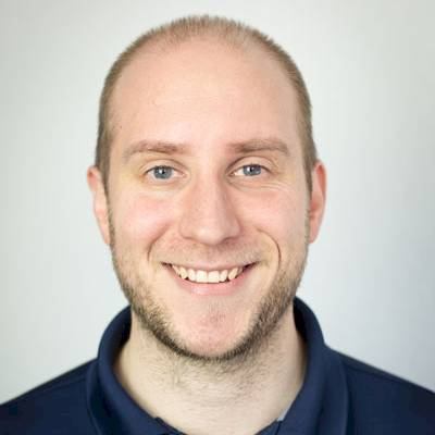Daniel Timmerbrink Physiotherapeut