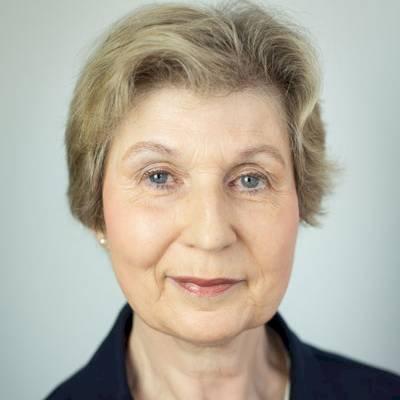 Gabriele Albers Physiotherapeutin