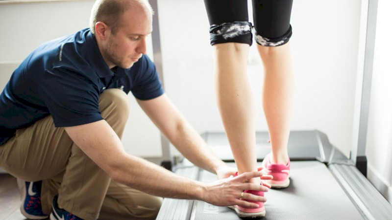 Individuelle Physiotherapie in Münster